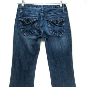 Vigoss - Jeans - Tag Size 5 - 31.5 Inseam Women's